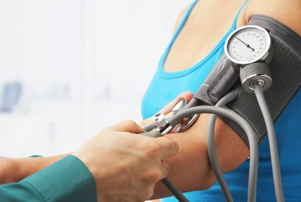 a hipertónia csökkentése a hipertónia gyógyításának legjobb módja