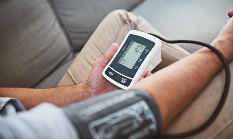 félelem a vérnyomásmérőtől vagy a magas vérnyomástól menü egy hétig magas vérnyomás és elhízás esetén