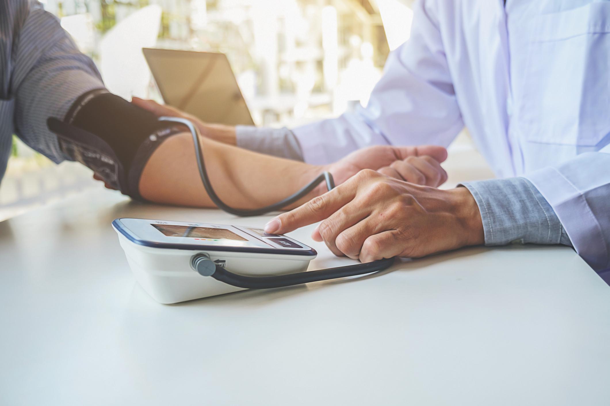 hogyan lehet megérteni azt a magas vérnyomást