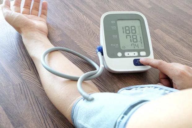 Hogyan lehet szabályozni a magas vérnyomást?