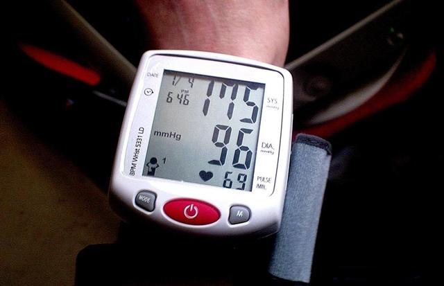 Vers a magas vérnyomásról