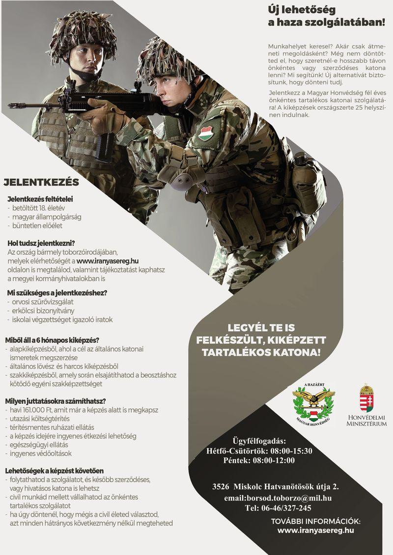 magas vérnyomás hogyan lehet katonai igazolványt szerezni