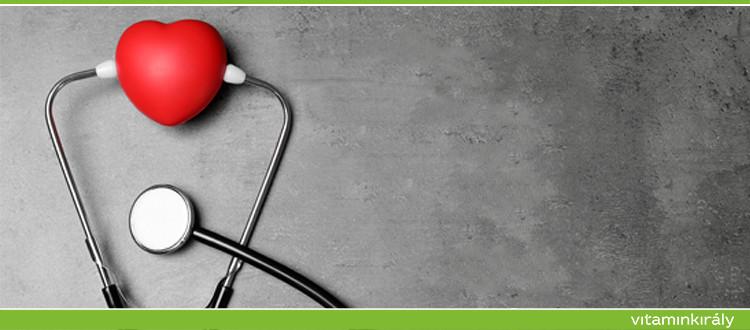 Vérnyomás - Szív- és érrendszer - aHerb webáruház - az egészségtudatos emberek boltja