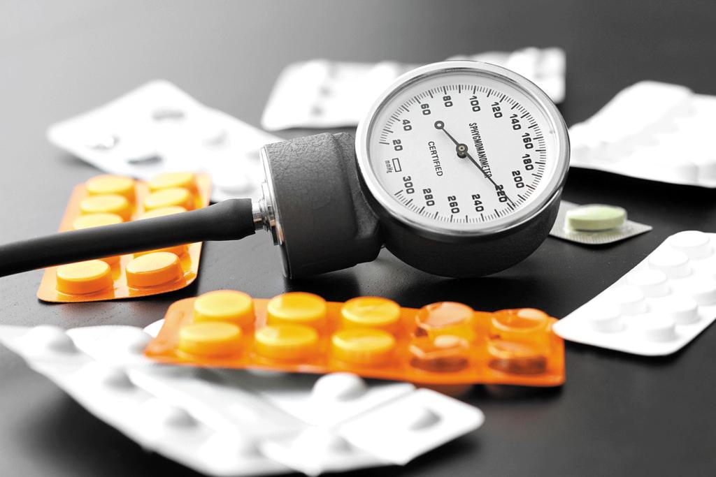 a pszichózis és a magas vérnyomás kezelése