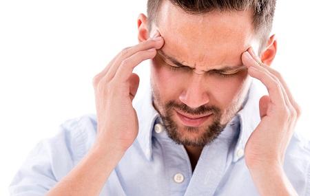 vaszkuláris fejfájás magas vérnyomással