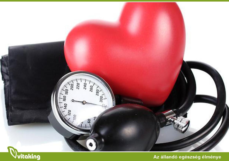 a magas vérnyomás kanephronja