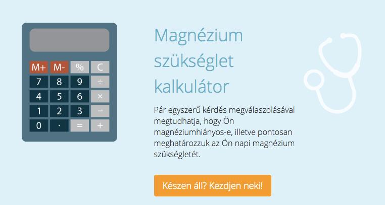 magnézium adagolása magas vérnyomás esetén őrölt len magas vérnyomás esetén