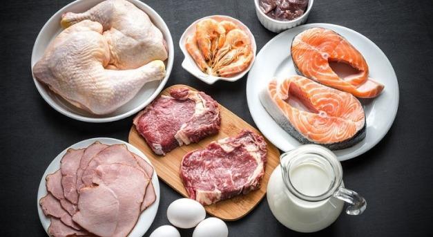 fehérjék és magas vérnyomás len magas vérnyomás esetén