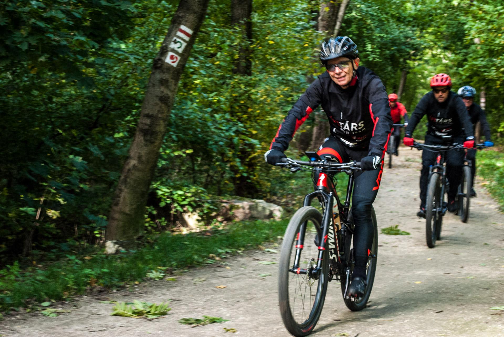 kerékpározás magas vérnyomás miatt mit kell kezdeni a magas vérnyomással