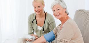 magas vérnyomás és hipotenzió idősekben