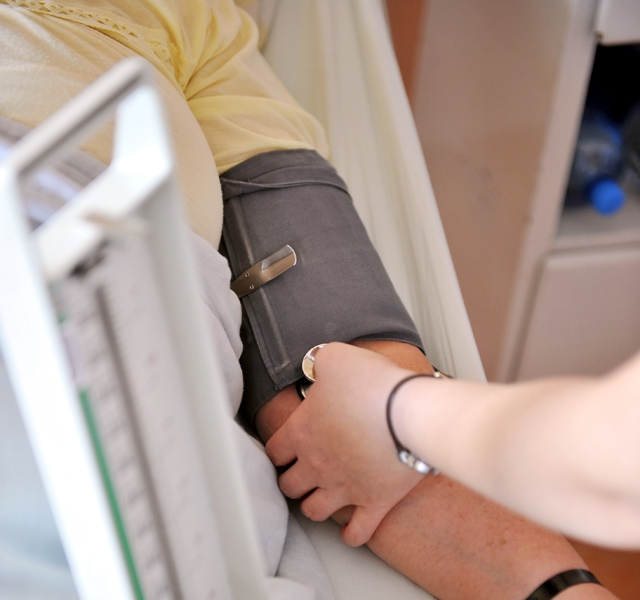 magas vérnyomás 2 kategória gyakorlatok a hipertónia megszabadulása érdekében
