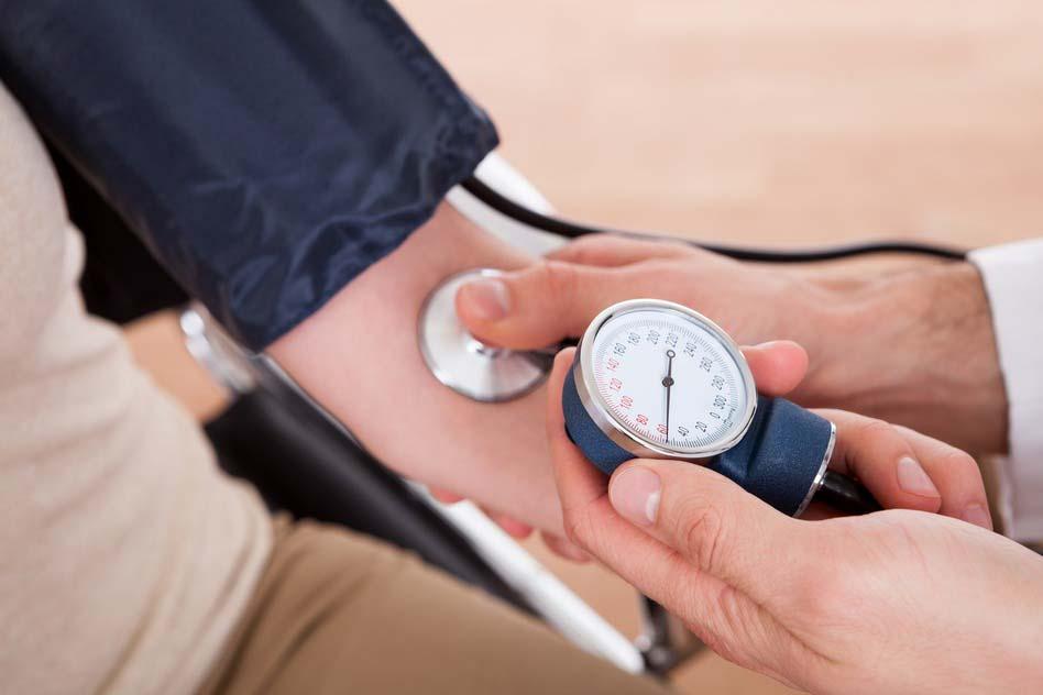 az aorta megkeményedése magas vérnyomás miatt