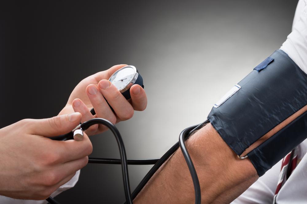 hányszor késik a magas vérnyomás