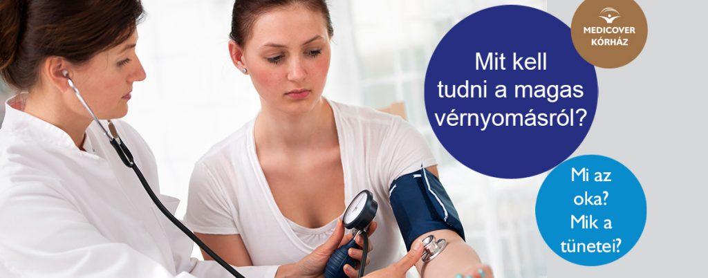 magas vérnyomás hogyan diagnosztizálják magas vérnyomás és betegségei