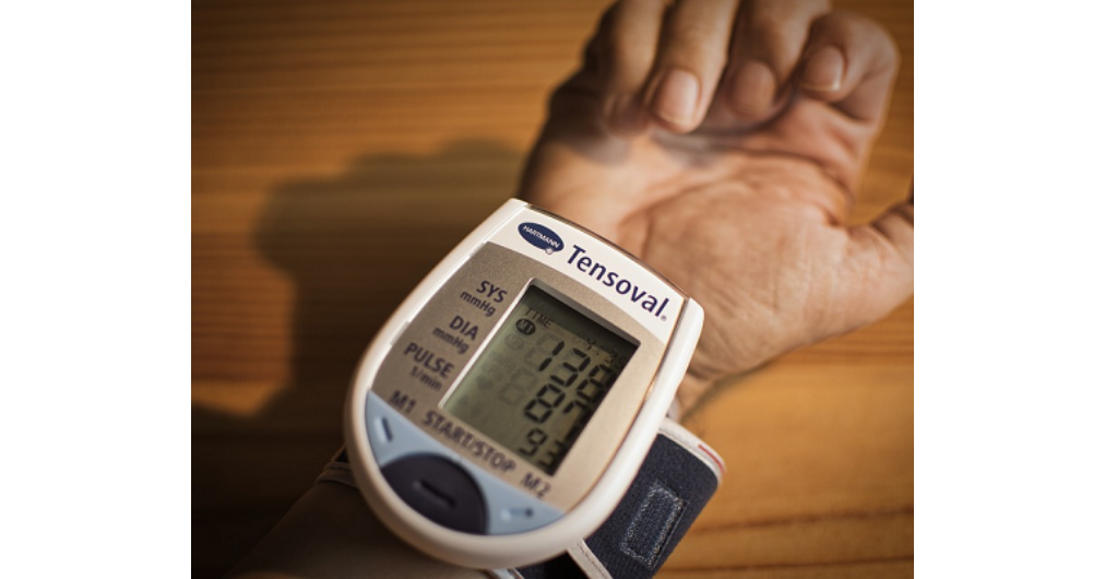 2 fokos magas vérnyomás kezelés