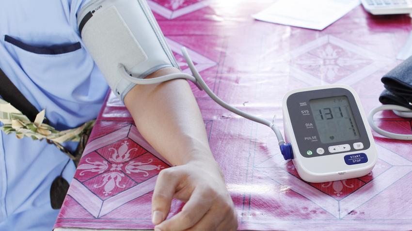 vitaminok magas vérnyomásban szenvedő férfiak számára magas vérnyomás életprognózis