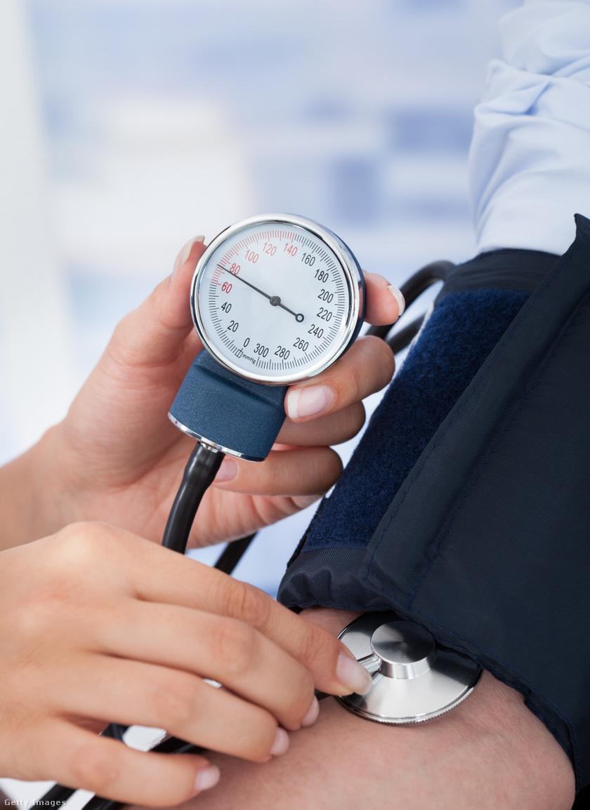 magas vérnyomás 3 fokozatú fogyatékosság melyik csoport a hipertónia kezelésének legújabb eredményei