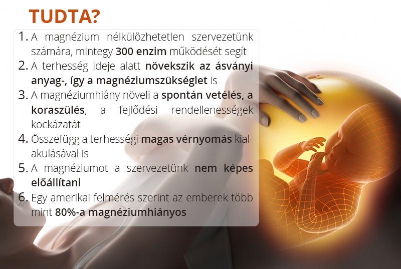 magnézium-szulfát szedése magas vérnyomás esetén gyakorolja az osteochondrosist és a magas vérnyomást