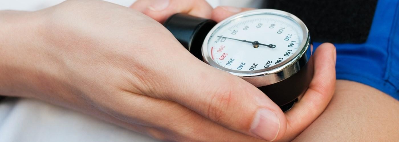 oxizézis és magas vérnyomás Késik-e a magas vérnyomás