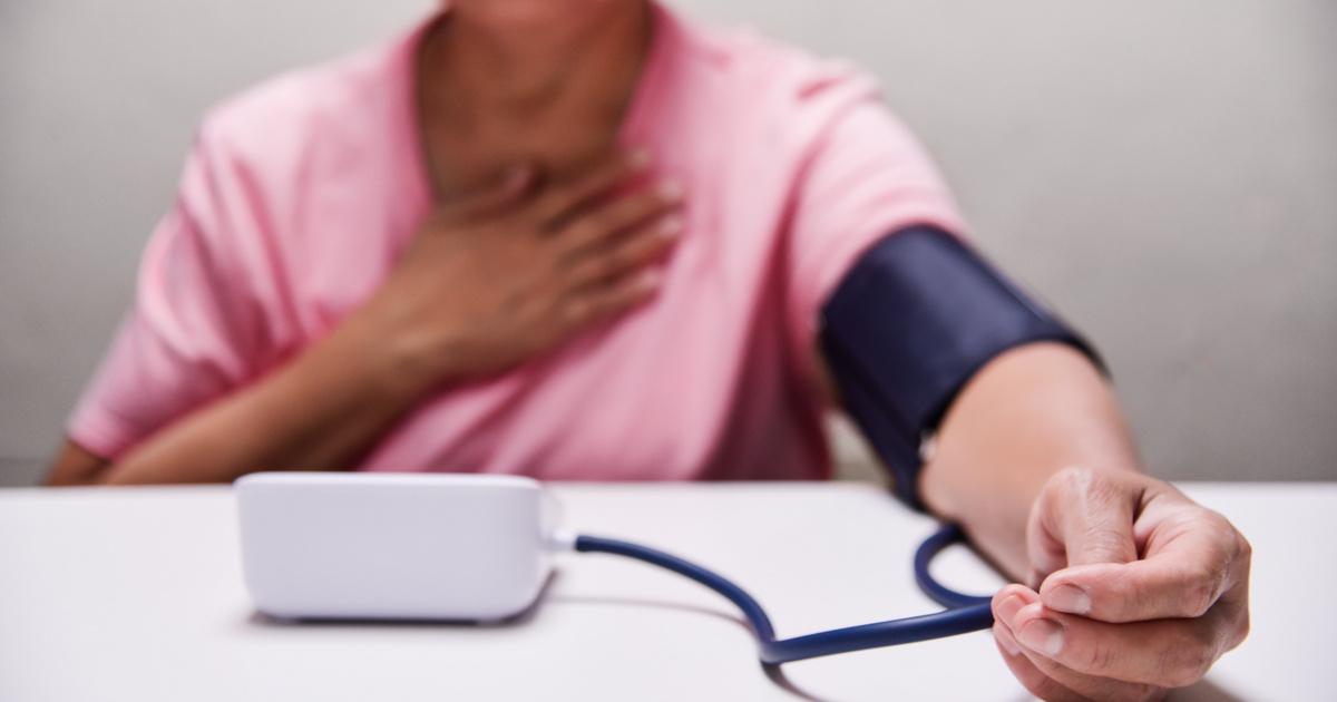 nem magas vérnyomás esetén diuretikumok