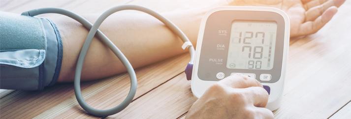 a magas vérnyomás kezelésének betartása hipertóniával milyen nyomás éjszaka