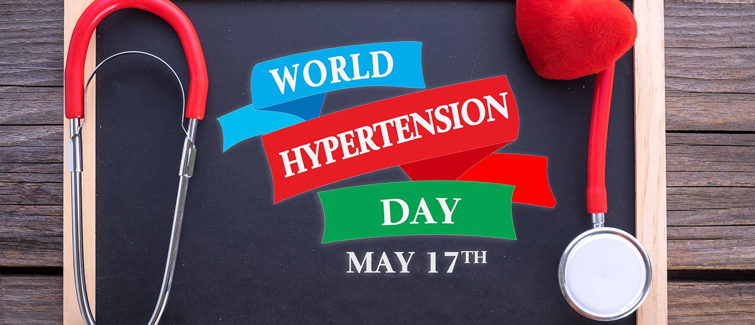 a magas vérnyomás nemzetközi napja magas vérnyomás légszomjjal