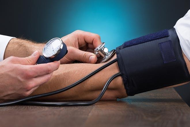 a rezisztens magas vérnyomás kezelése