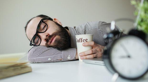 magas vérnyomás nappali álmosság