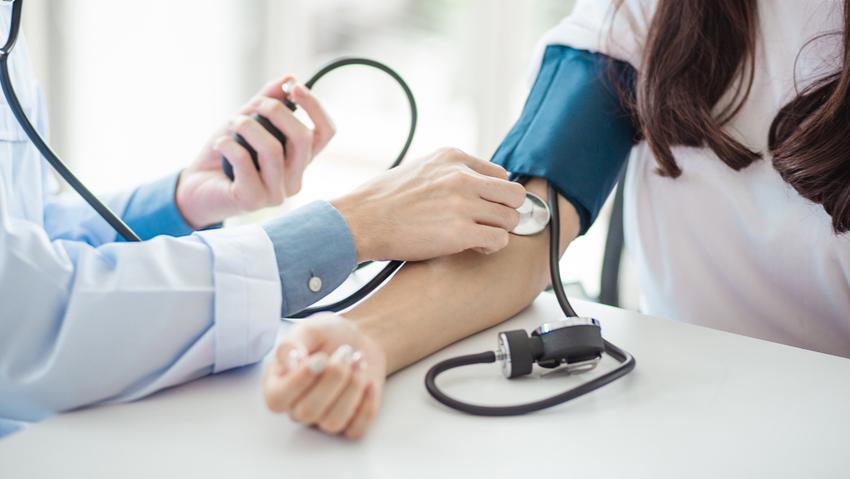 lehetséges-e vért adni magas vérnyomás esetén