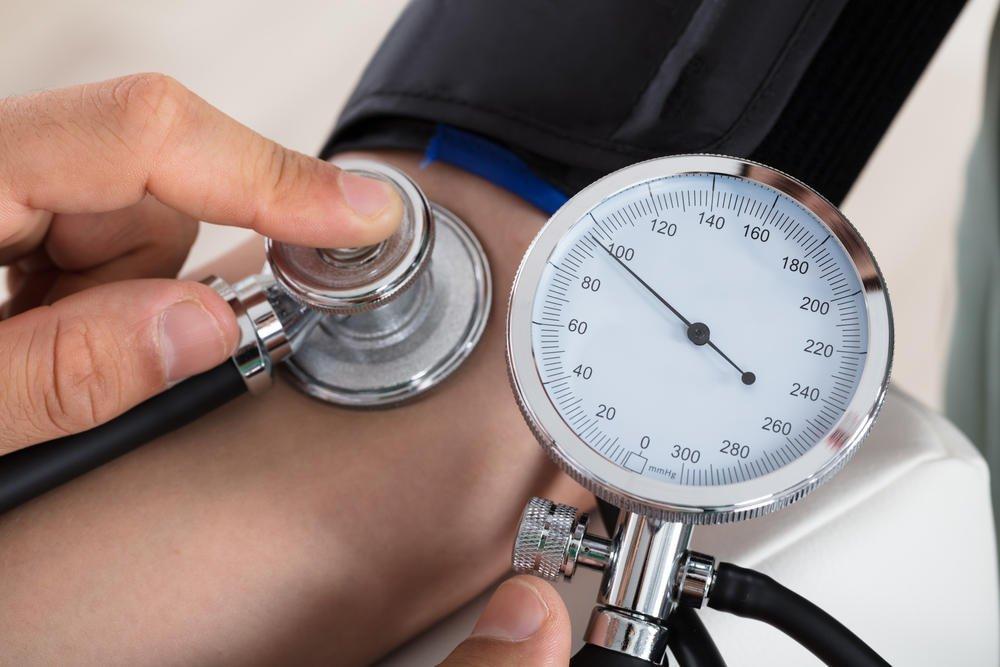 magas vérnyomás és vesebetegség in