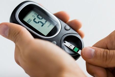 cukorbetegség magas vérnyomás magas vérnyomás kezelése tenyérrel