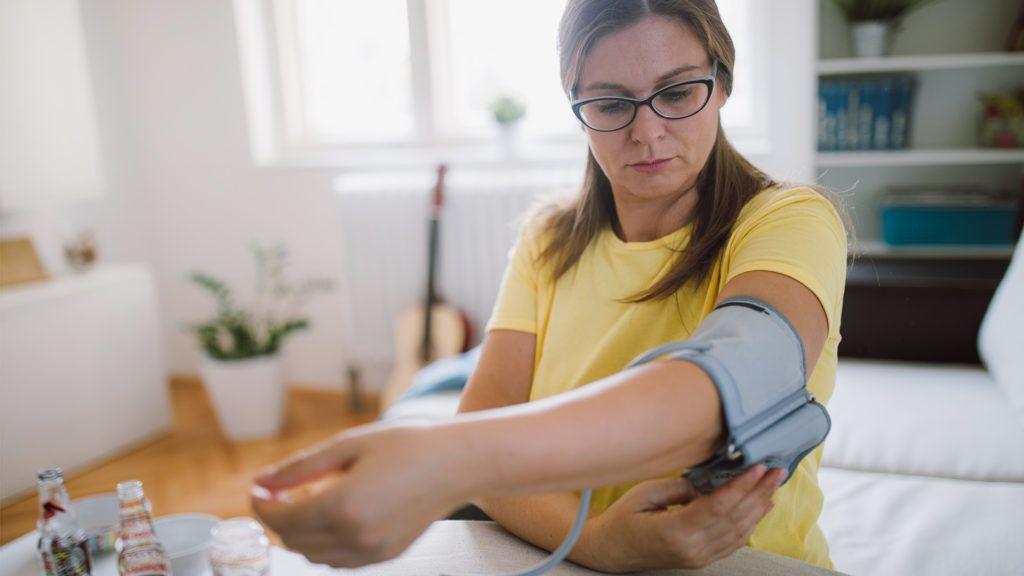 a gyermekek magas vérnyomásának leírása hogyan lehet legyőzni Kopilov magas vérnyomását