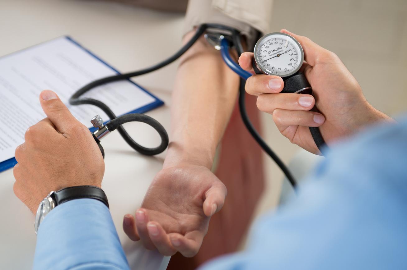 diuretikumok hatása magas vérnyomásban kardio hipertónia esetén