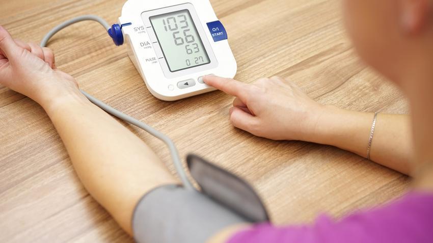 hogyan lehet megállapítani a magas vérnyomást
