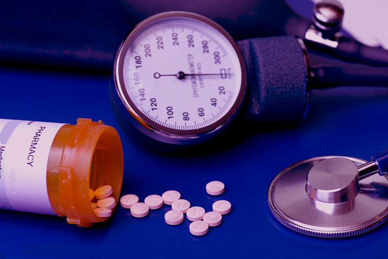 4 kockázati csoport hipertónia