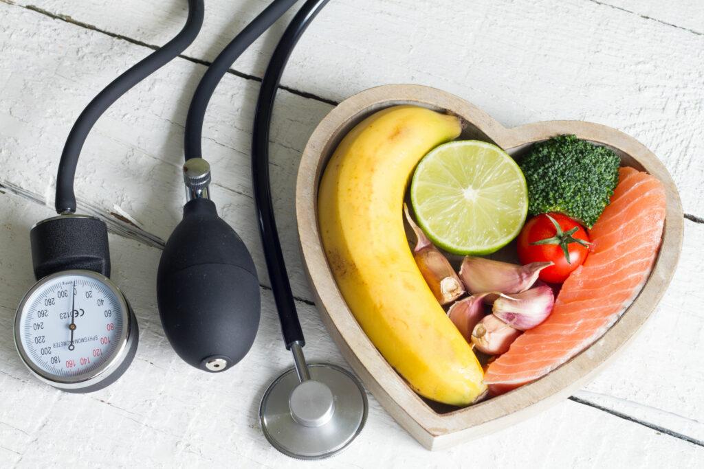 magas vérnyomás esetén édes lehet
