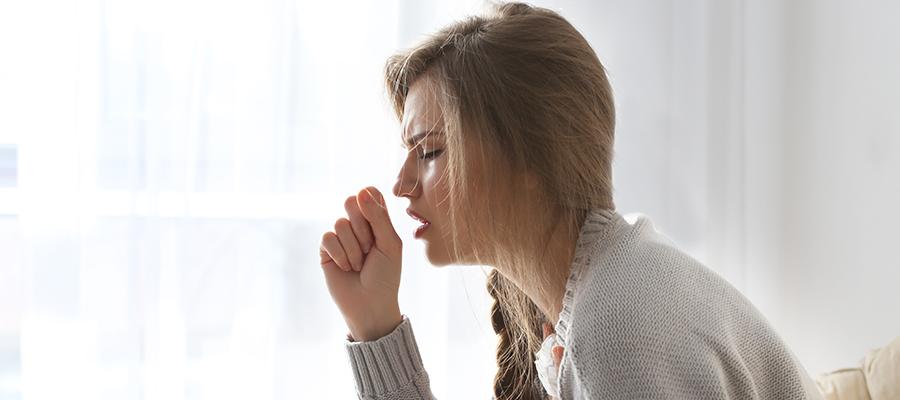 Otthoni praktikák, gyógyszerek köhögés ellen - EgészségKalauz