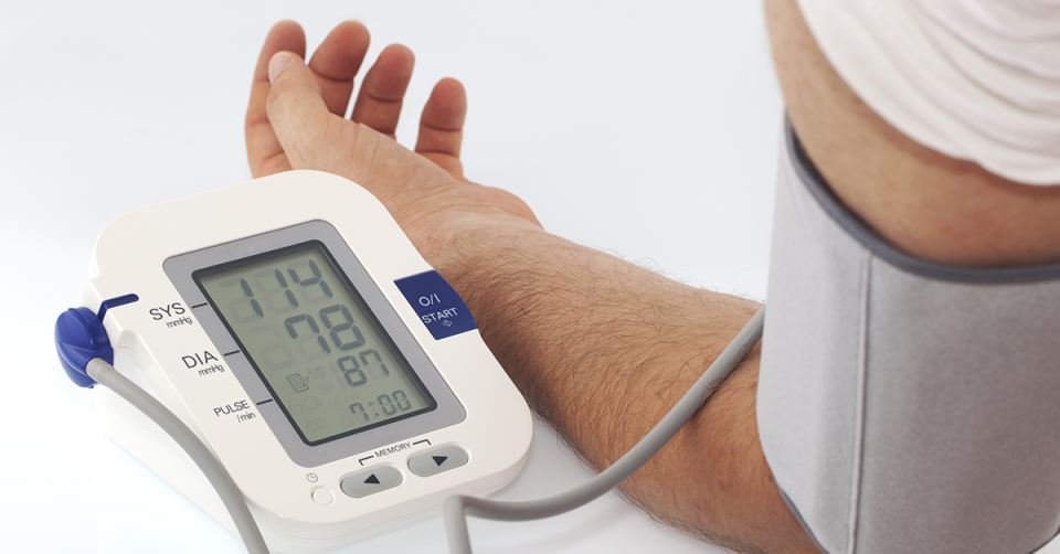 fizioterápia magas vérnyomás esetén 1 fok
