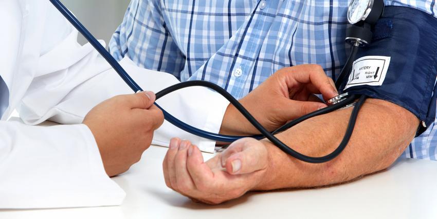 magas vérnyomás és szívkoszorúér-betegség gyakorlása