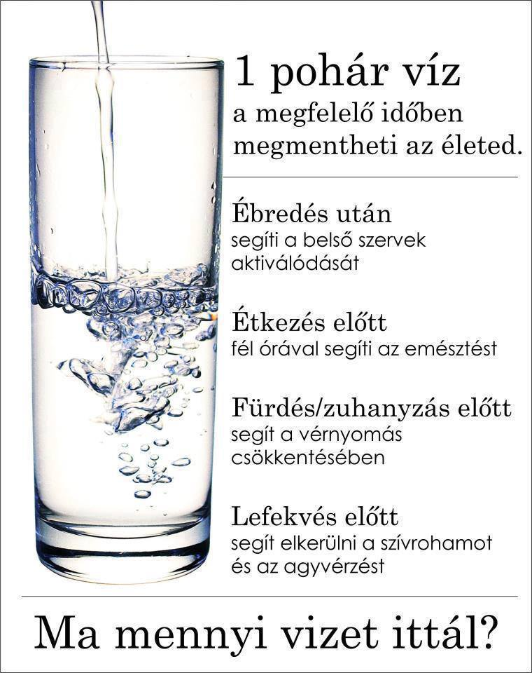 magas vérnyomás és vízmennyiség 1 magas vérnyomás 1 fokozat 2 fokú kockázat
