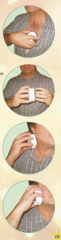 magas vérnyomású vaszkuláris görcsök