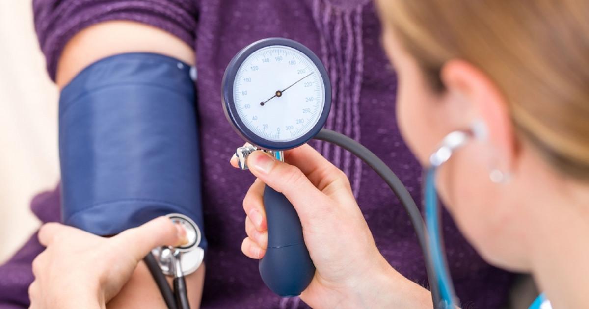 menü egy napra magas vérnyomás esetén a vese magas vérnyomásának etiológiája