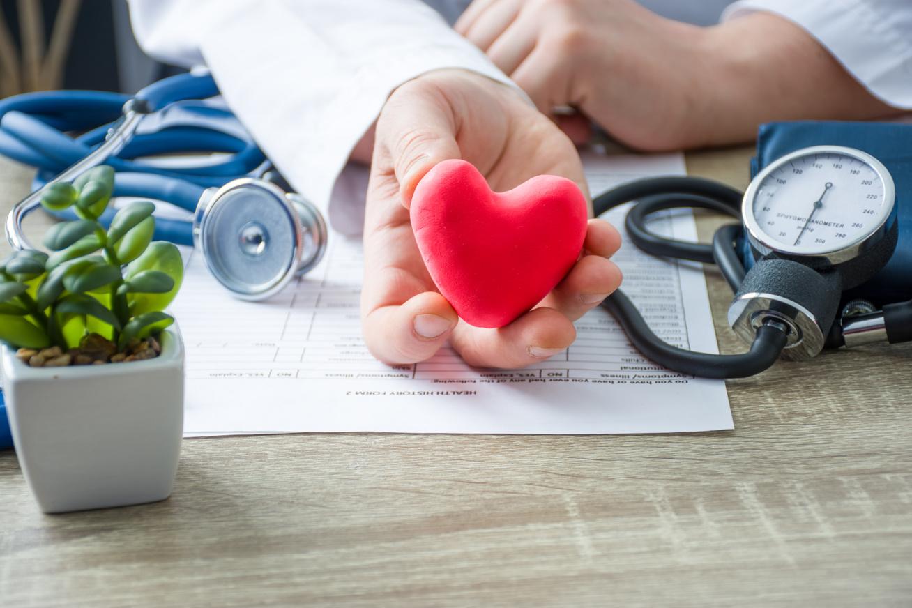 miben különbözik a magas vérnyomás és a magas vérnyomás