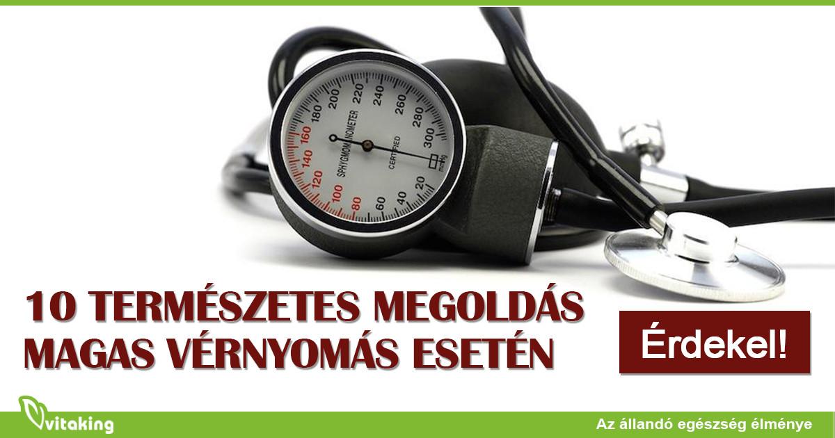 röplabda magas vérnyomás pulzus érték