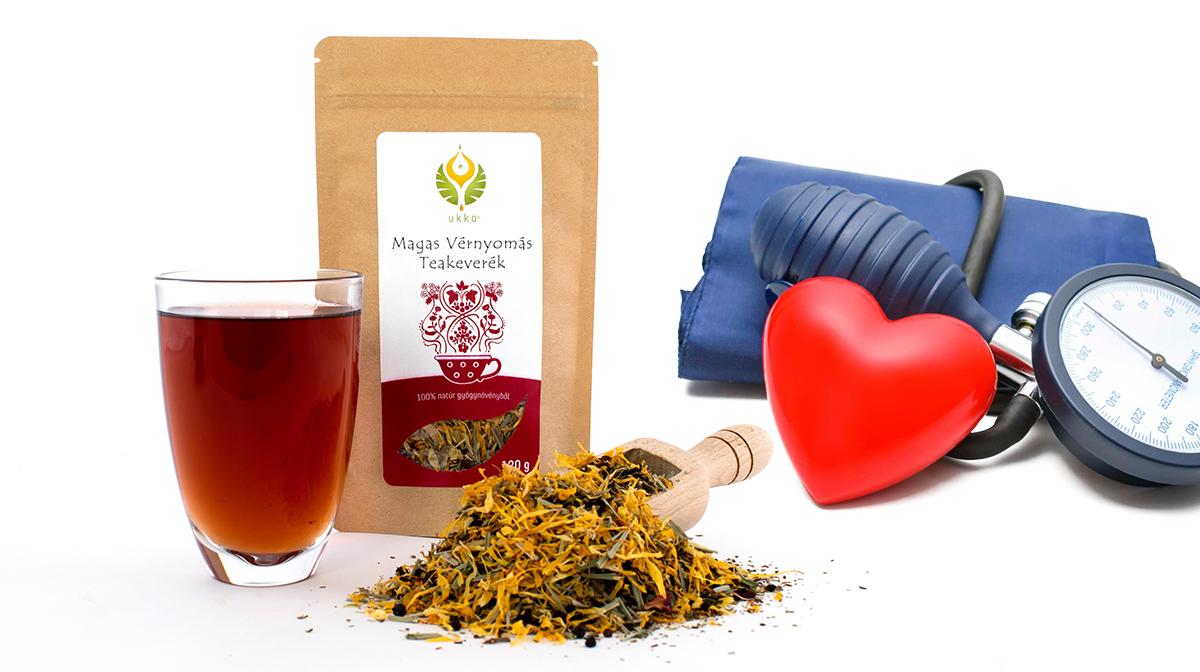 hasznos teák magas vérnyomás ellen magas vérnyomás kezelésére 2