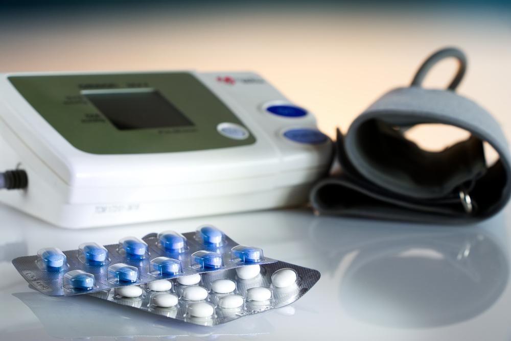 a legkevesebb mellékhatással járó magas vérnyomás esetén a szem magas vérnyomás miatt fáj