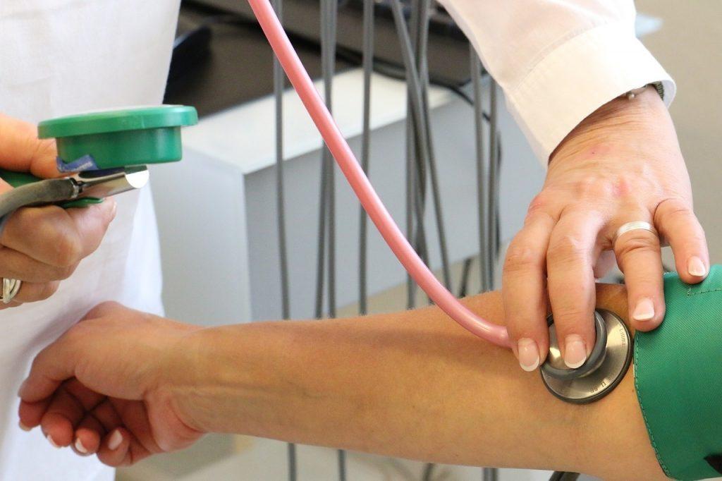magas vérnyomású cukorbetegség sirdalud a magas vérnyomástól