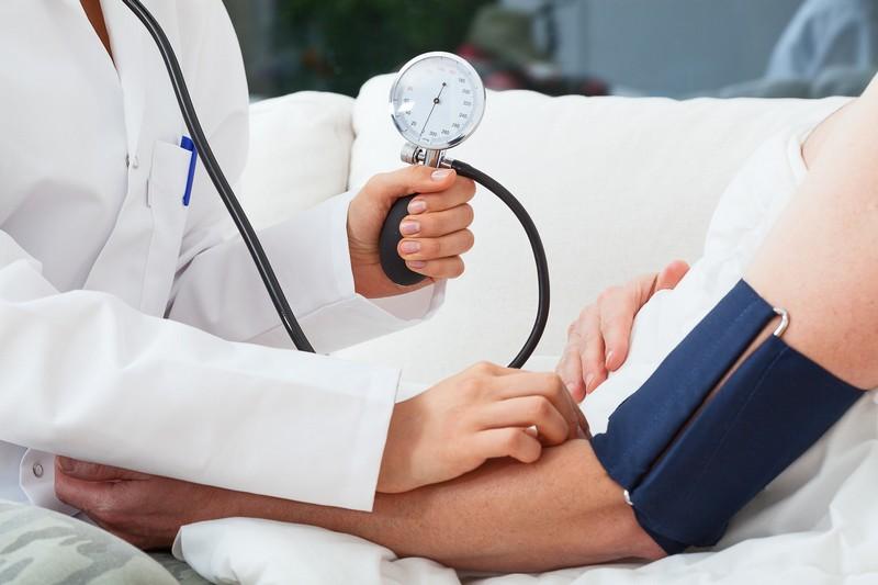 Magas vérnyomás szoptató nőknél. Tartalomjegyzék