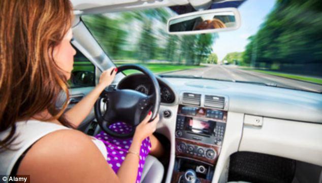 vezetés közbeni magas vérnyomástól magas vérnyomást kezelnek vagy nem