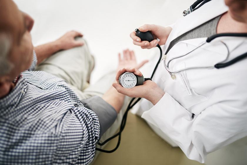 2 fokos magas vérnyomás ICB kódja